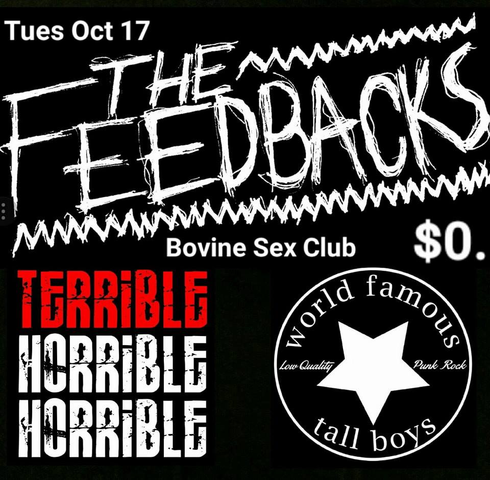 The Feedbacks