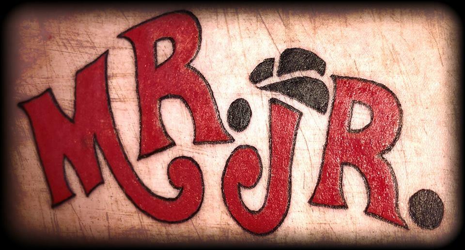 MR JR + Greg K