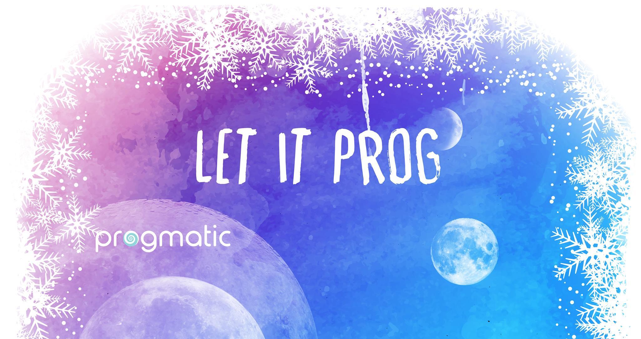 Let It  prog