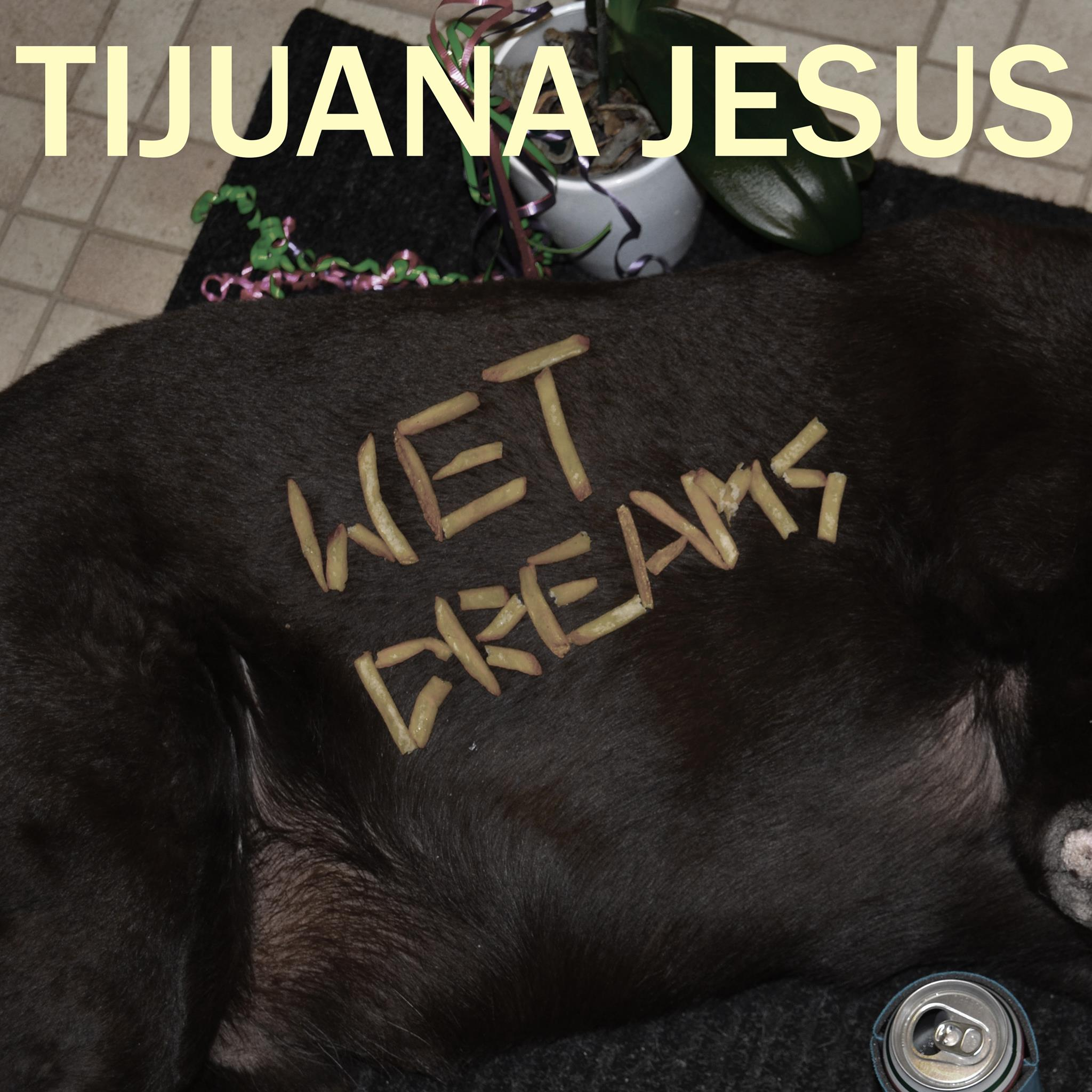 Tijuana Jesus & Lush Buffalo Ep release