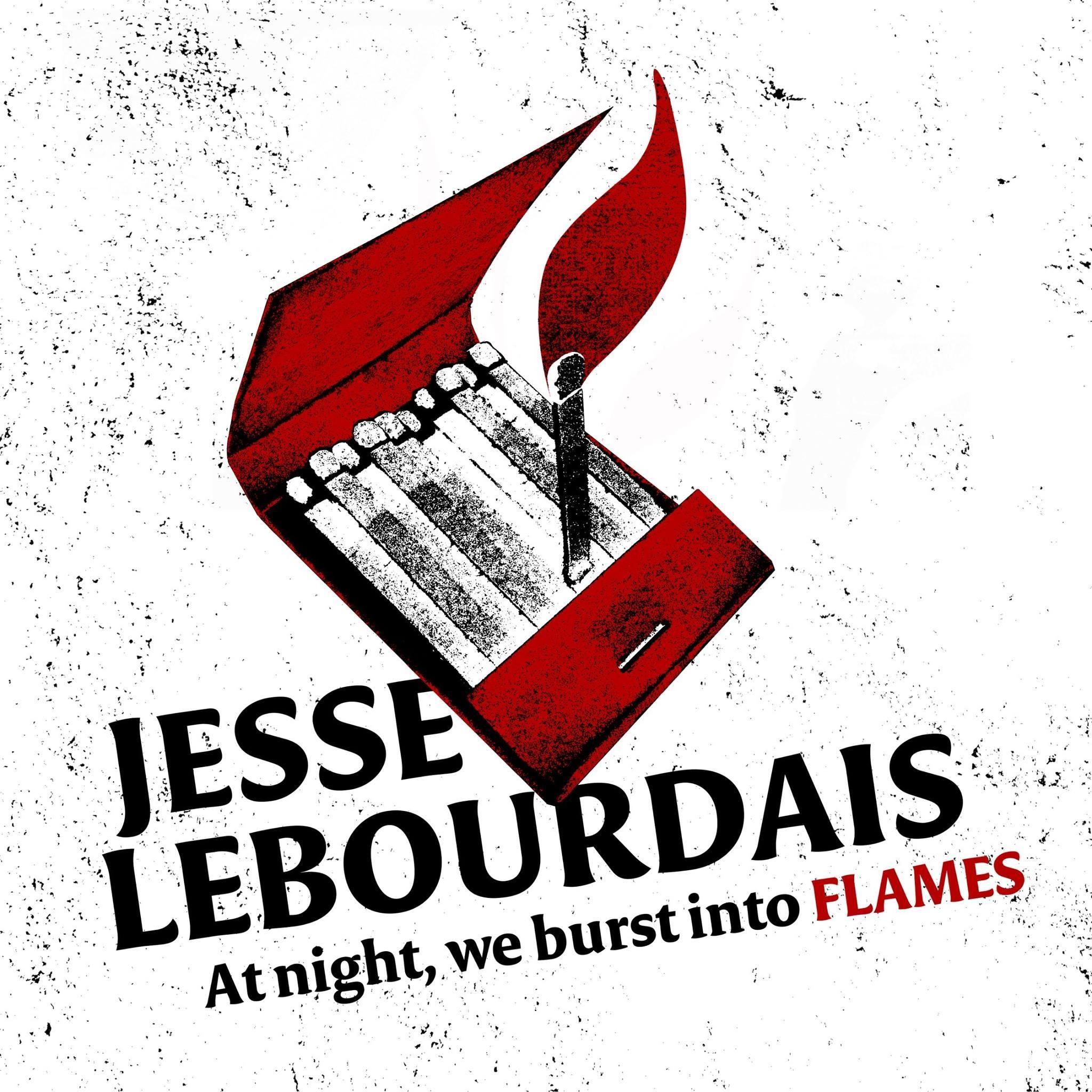 NXNE:Jesse Labourdais * 4am Last Call