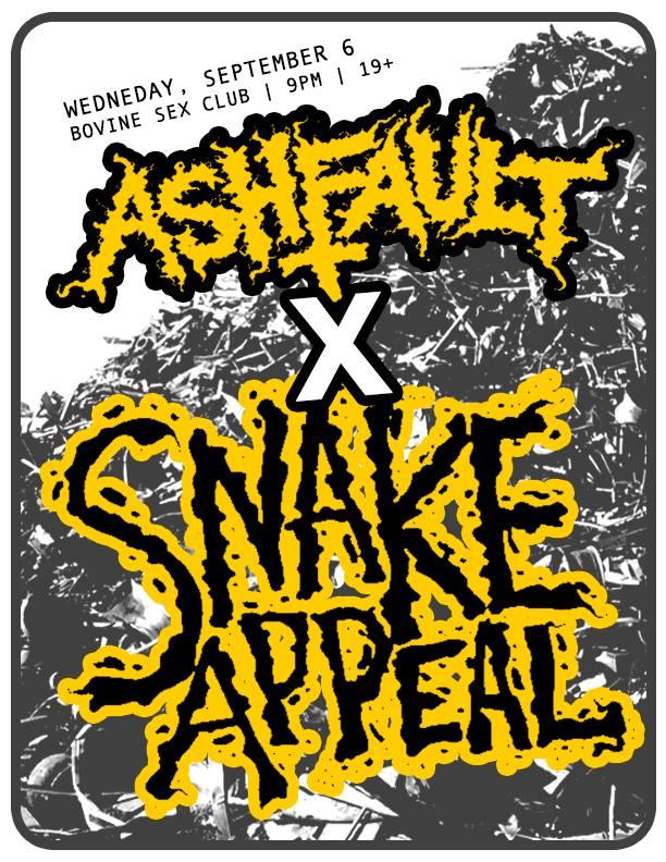 Snake Appeal