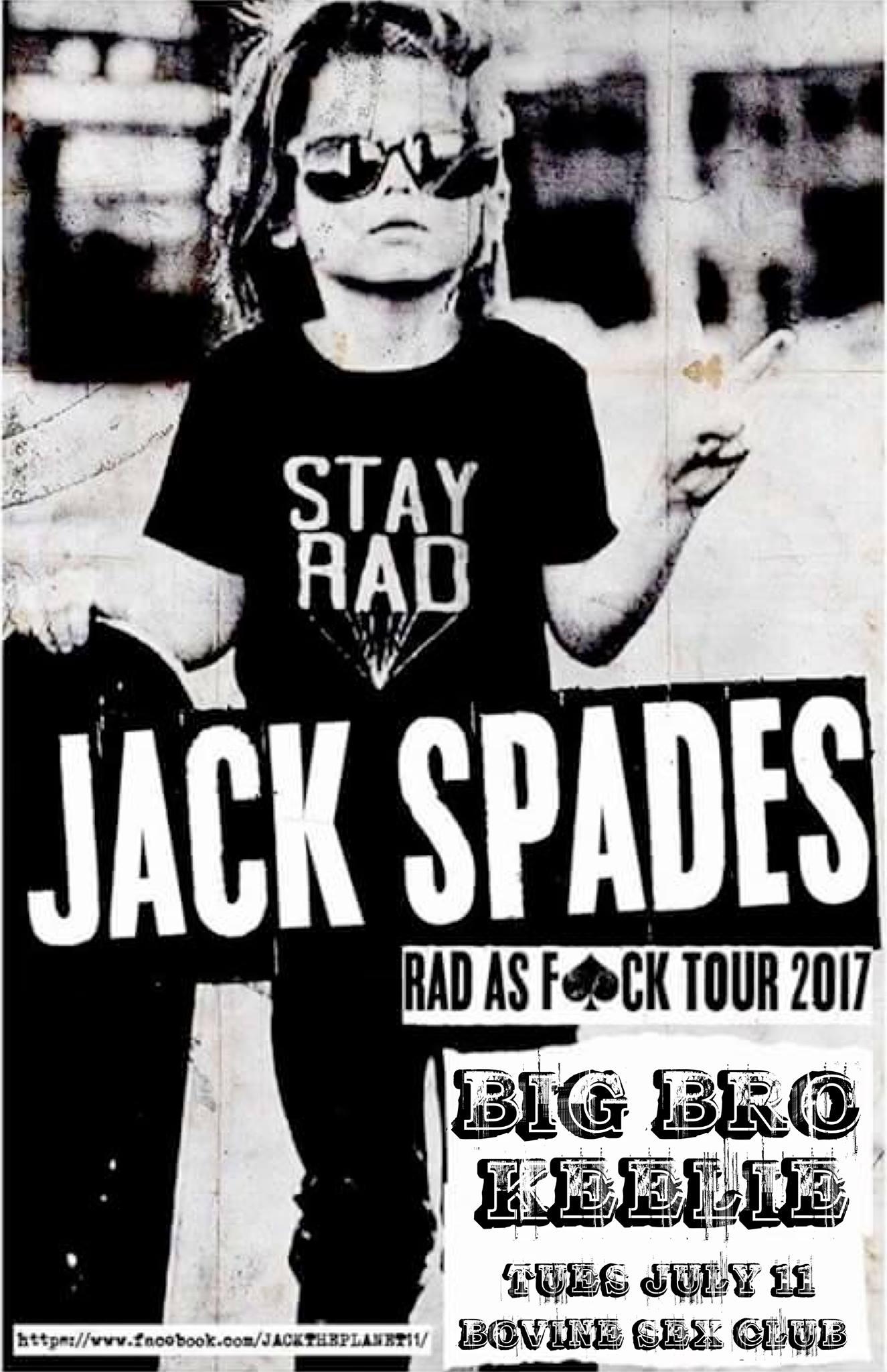 Jack Spades