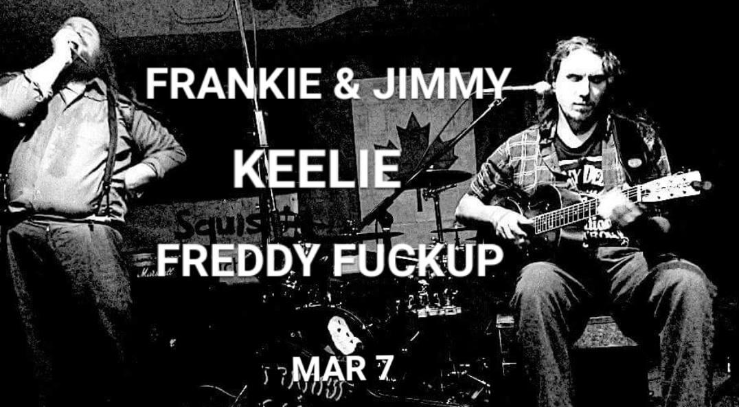 Frankie & jimmy