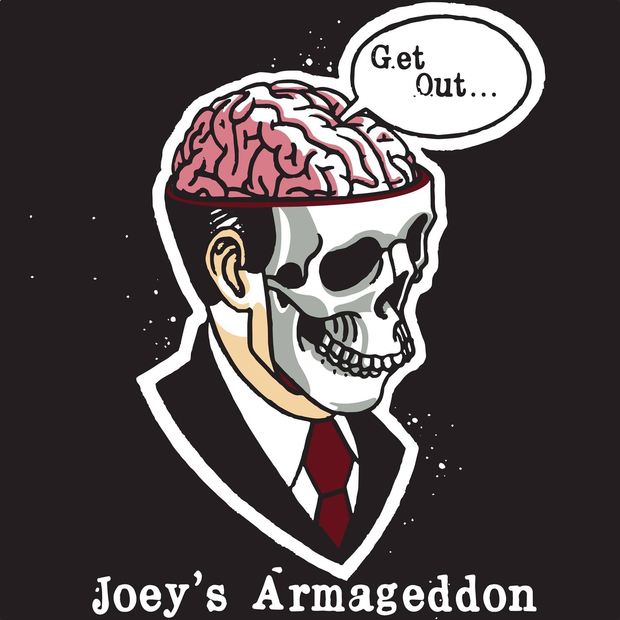 Joey's Armagedon & Frenemy