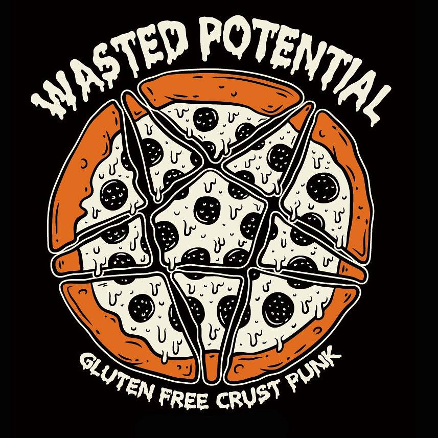 Wasted Potential Record release