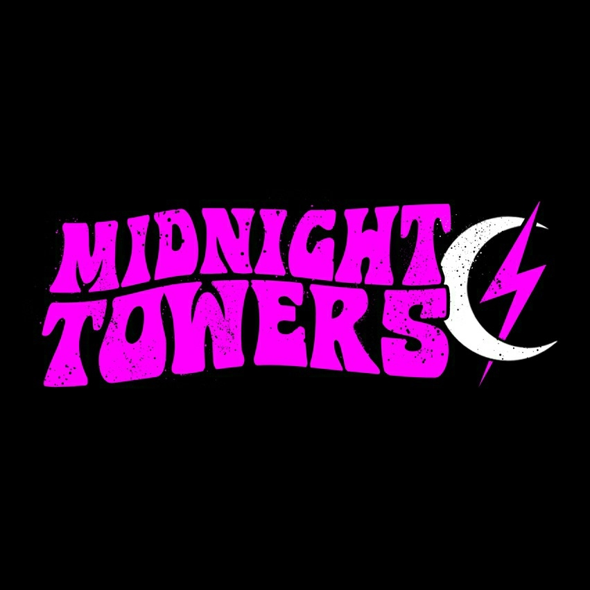 Midnight Towers & guests