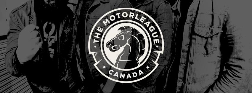 The Motorleague (Moncton,NB)