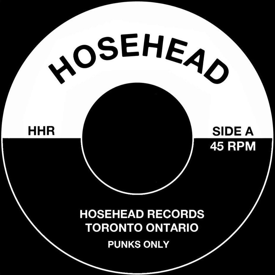 Hosehead Records Showcase