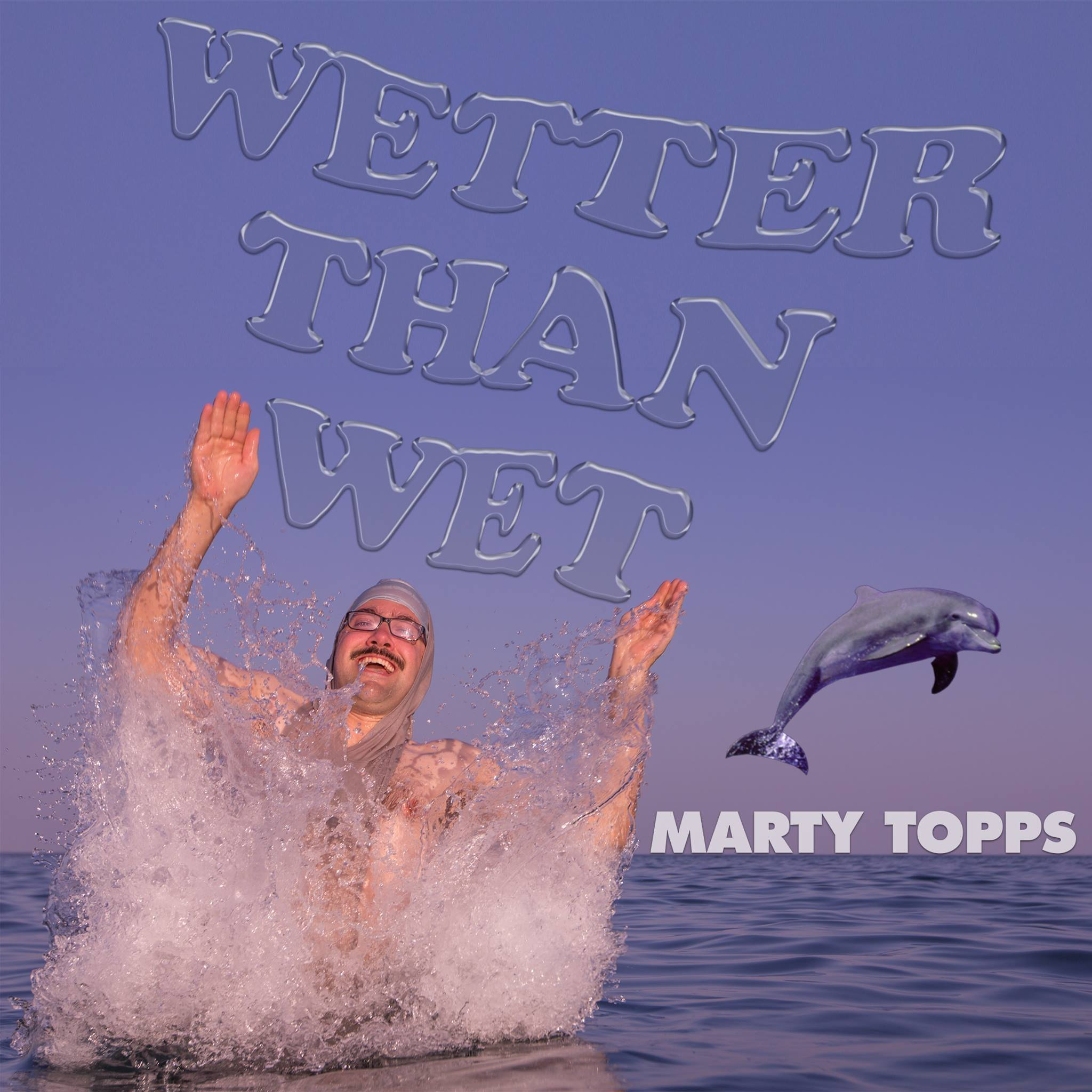 Marty Topps * album release  * 4am Last Call