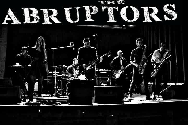 Fred Perry To & Bovine presents: The Abruptors (Buffalo,NY)