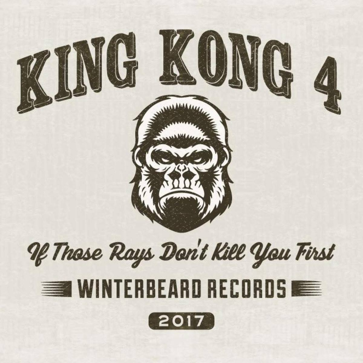 Classy Wrecks & King Kong 4