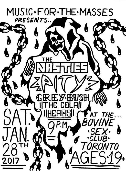 The Nasties