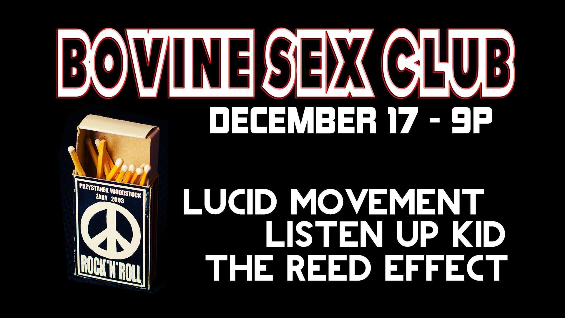 Lucid Movement